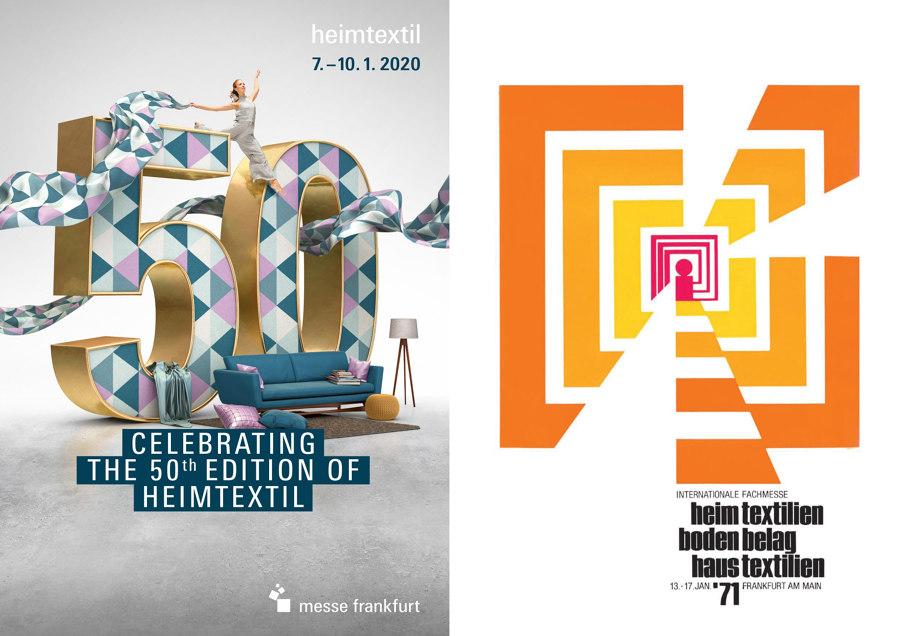 Happy Birthday, Heimtextil! | Aktuelles
