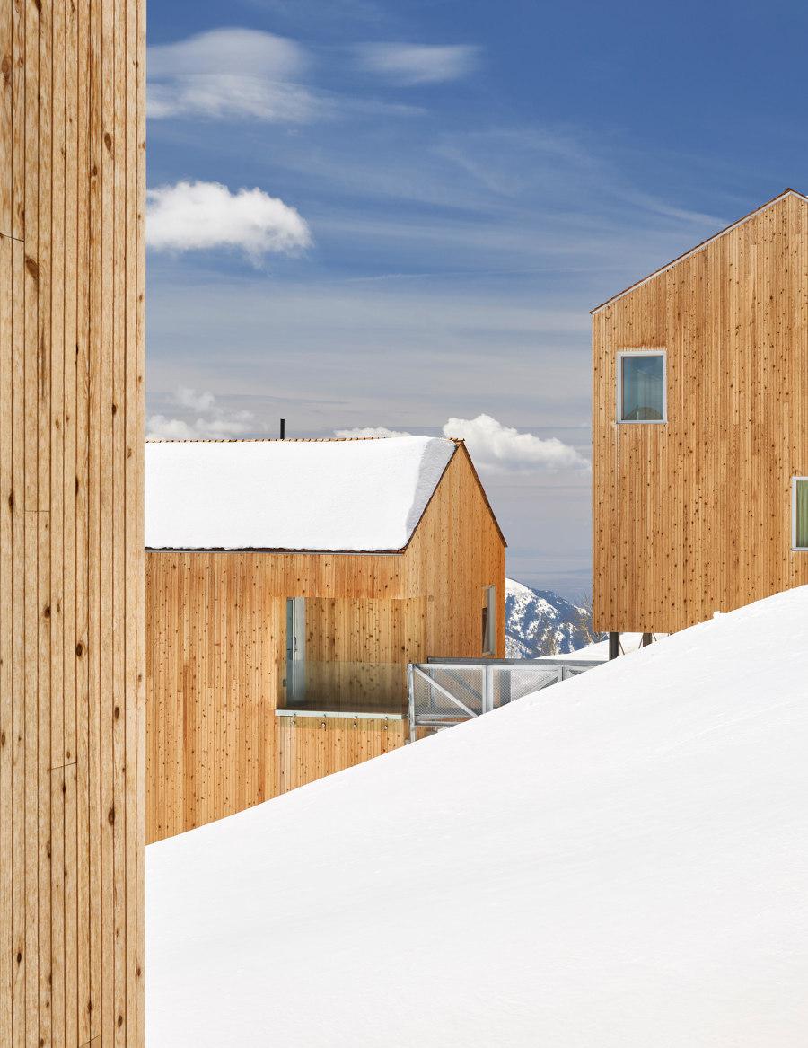 Altitude with attitude: mountain homes | News
