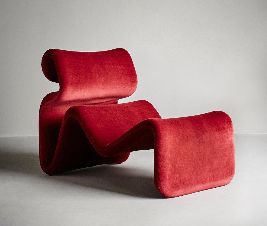 It's time: Stockholm Furniture & Light Fair 2020 | Design