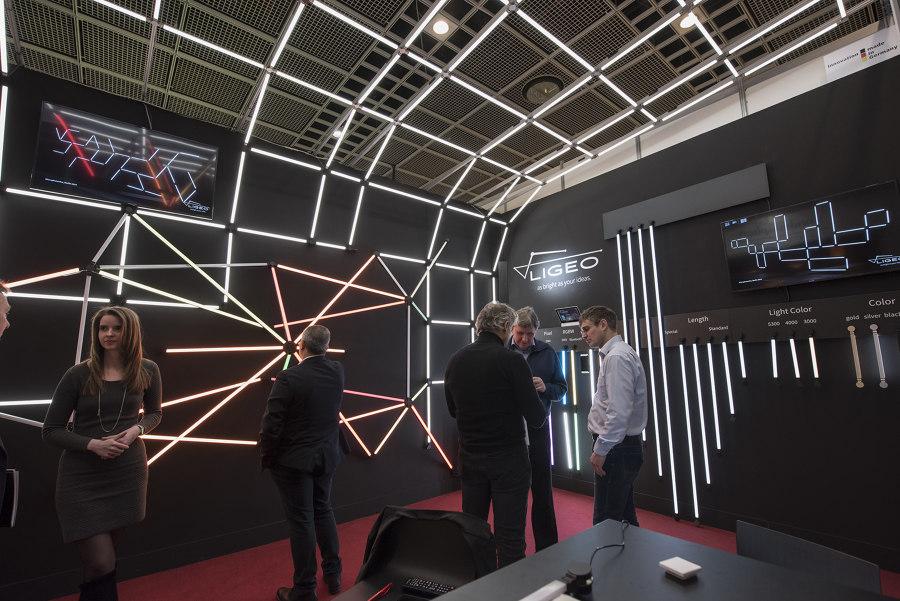 Im besten Licht: Light + Building 2020 | Aktuelles