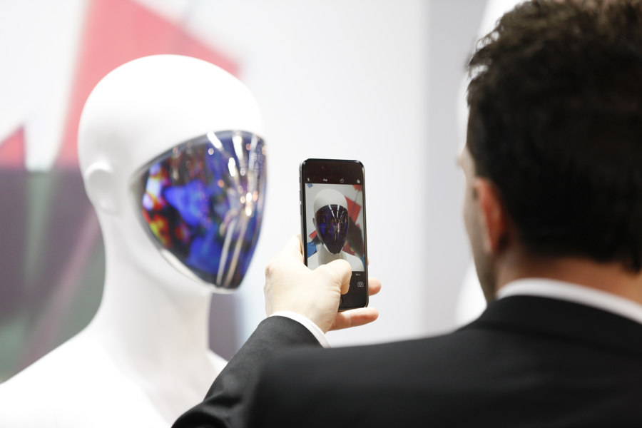 At your service: EuroShop | News