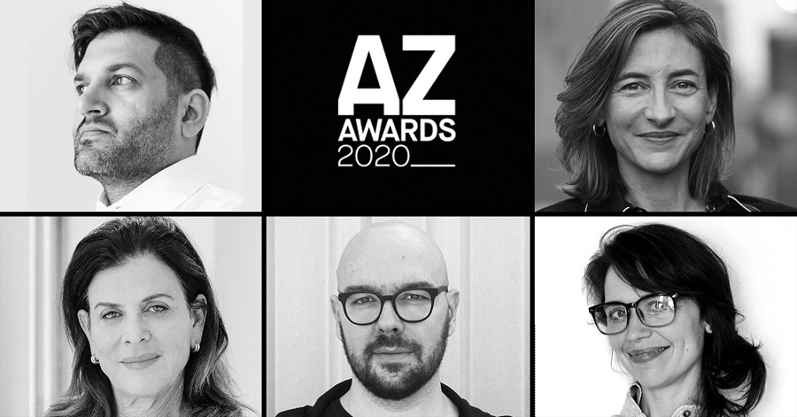 SUBMIT TO THE TENTH ANNUAL AZ AWARDS NOW! | Architecture