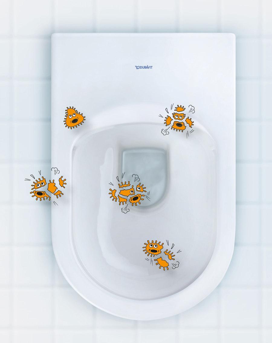 Squeaky clean: Duravit HygieneGlaze 2.0 | News