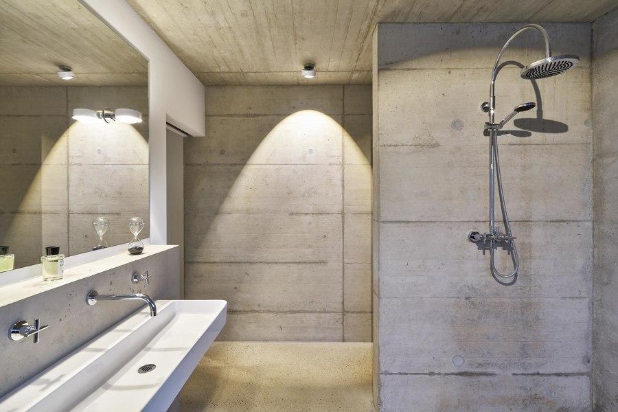 Melting even concrete: OCCHIO | News