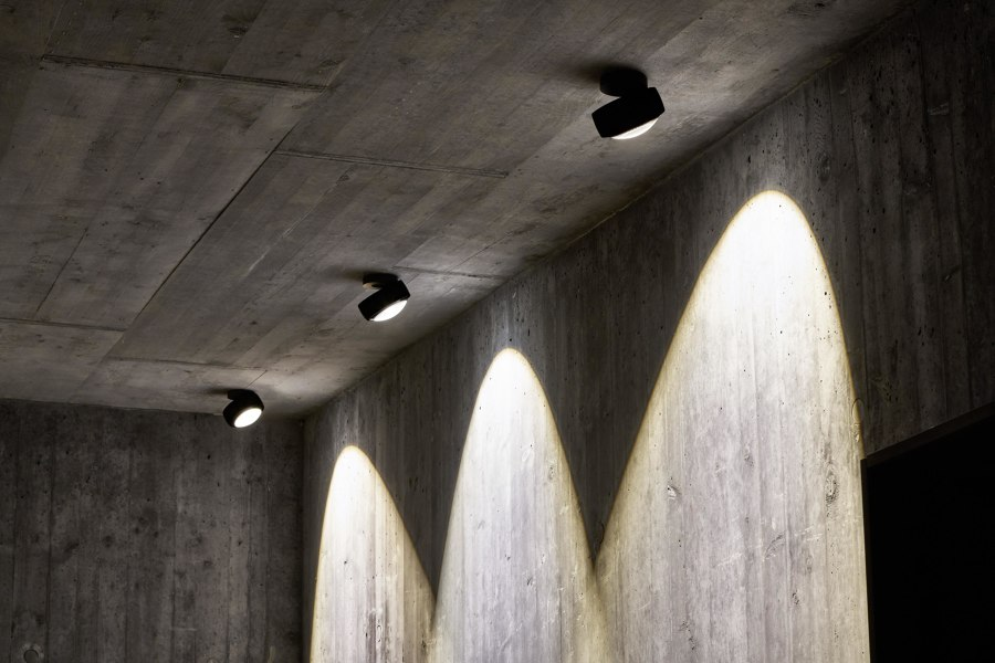 Melting even concrete: OCCHIO | News