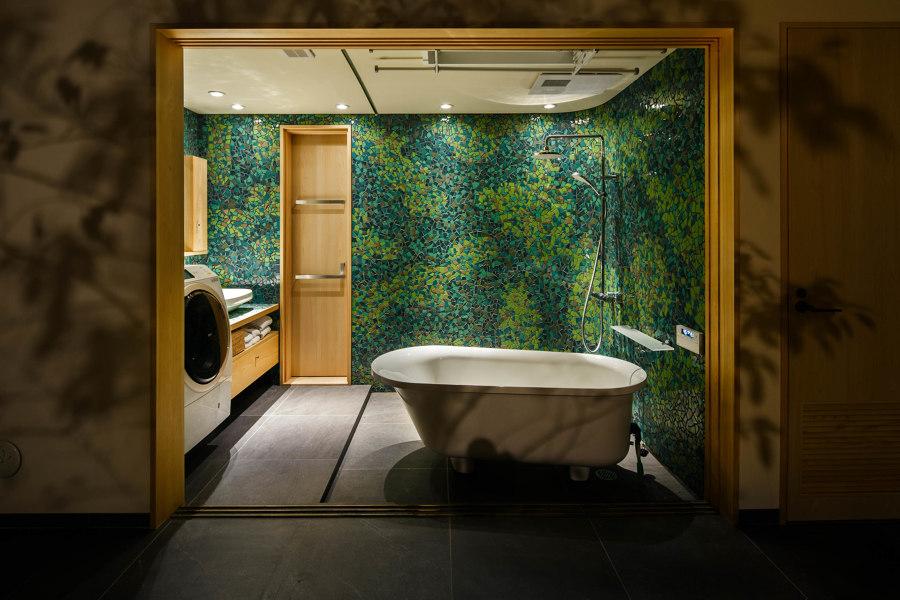 Ablution solutions: residential bathrooms up the design ante | News