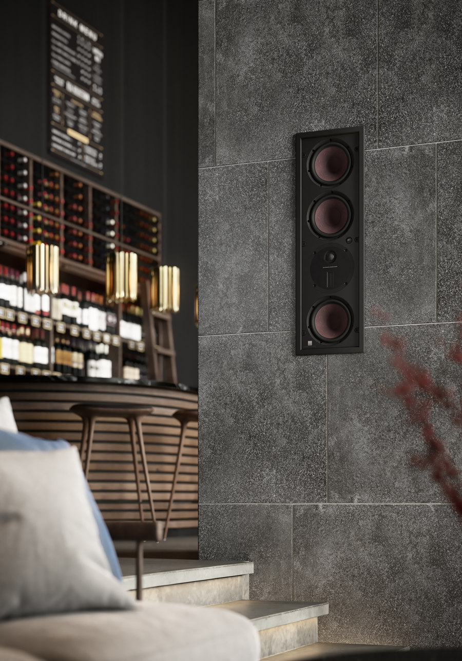 Resounding!: loudspeakers from DALI | News