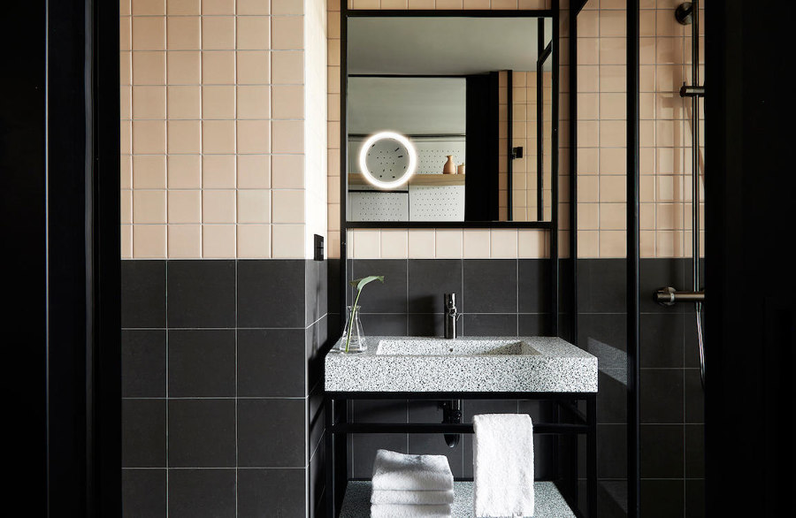 Check in, get naked: the destination hotel bathroom | News