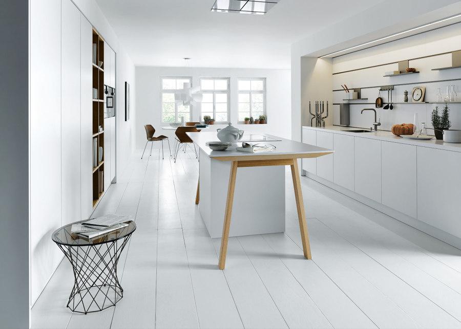 The living kitchen: next125 | News