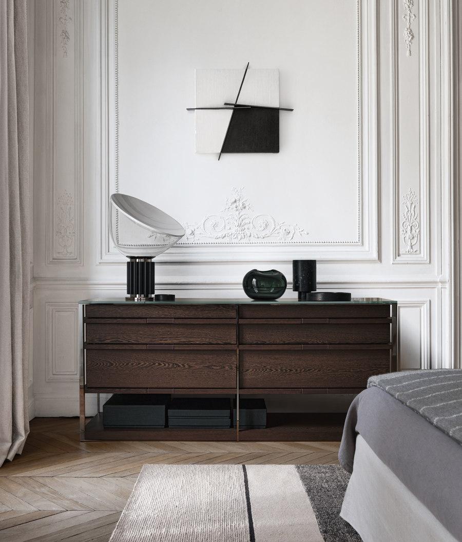 Home suite home: Maxalto | News