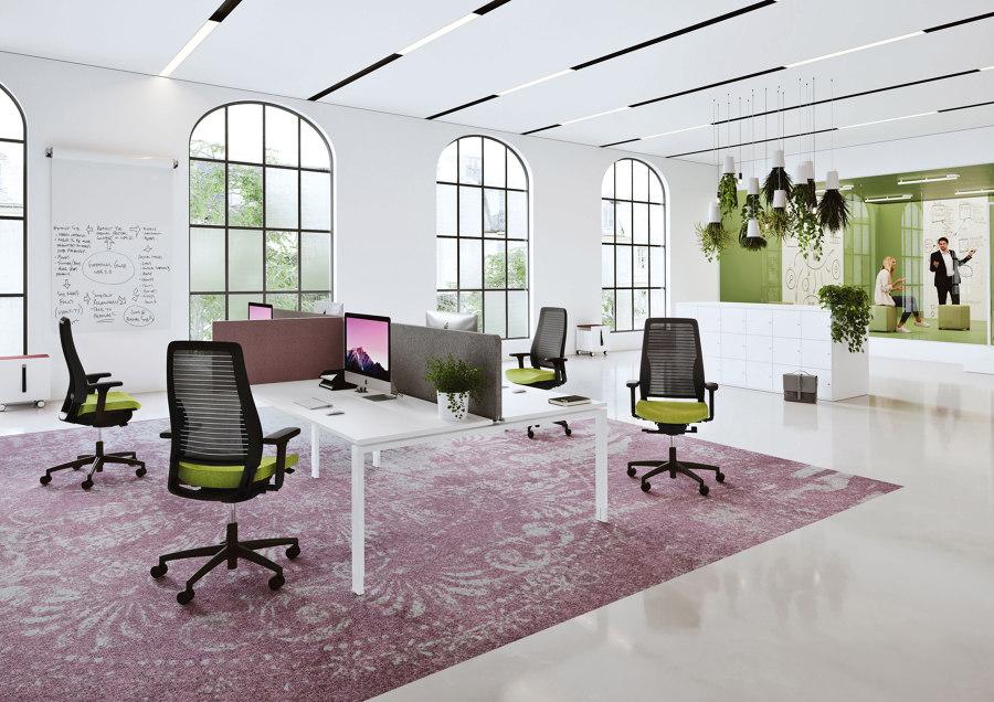 Employee of the month: OKAY.III from König + Neurath | News