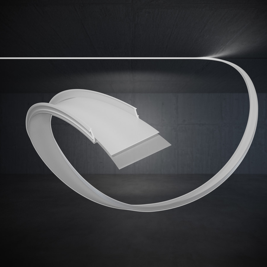 ON A ROLL: REGENT LIGHTING | News