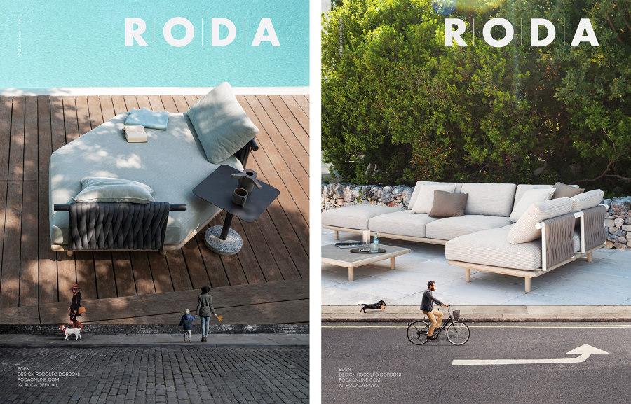 Seat temptation: Roda | News