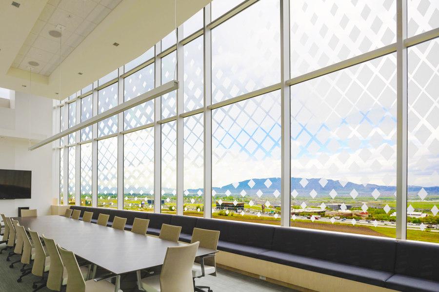If walls could talk: Arlon Graphics | News
