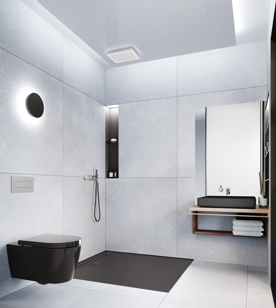 Room for manoeuvre: barrier-free bathrooms from KALDEWEI | News