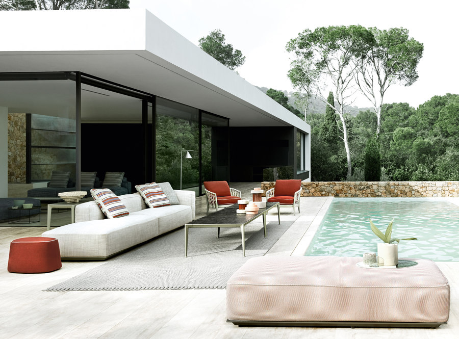 First among sequels: Hybrid by B&B Italia Outdoor | News