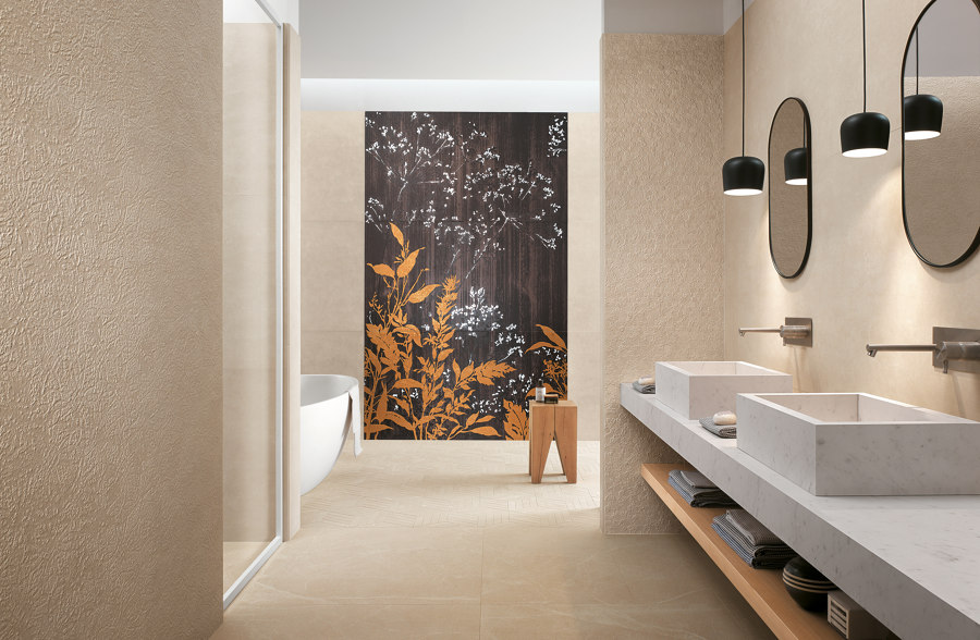 Who said size doesn't matter? FAP Ceramiche goes large | News