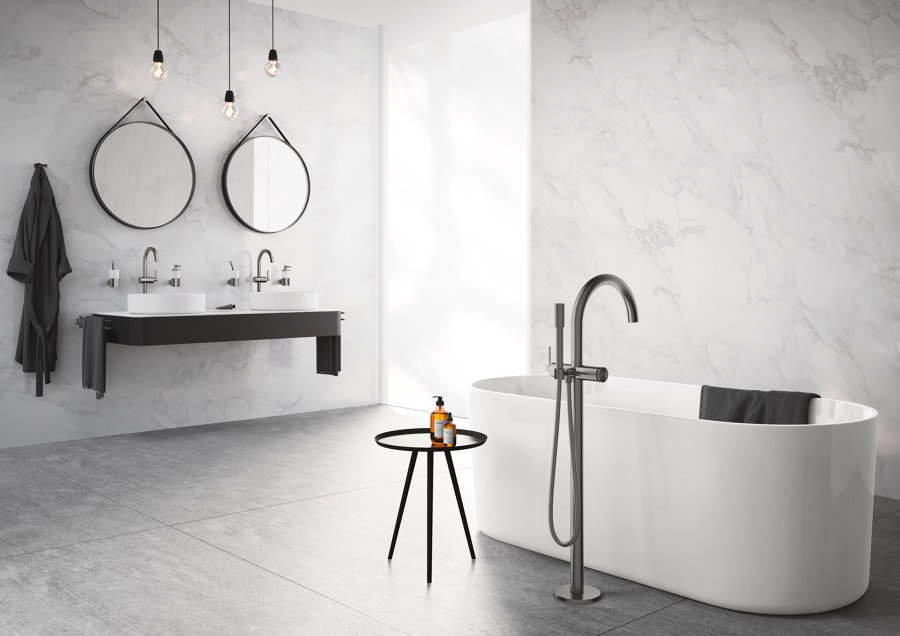 If you think you're tough, then check out GROHE | News