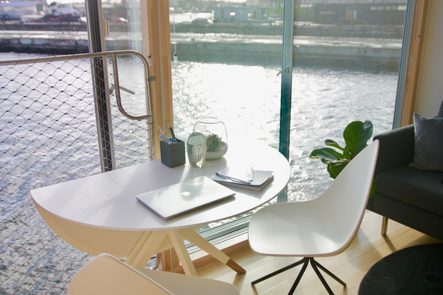 Whatever floats your boat: BoConcept x URBAN RIGGER® | News