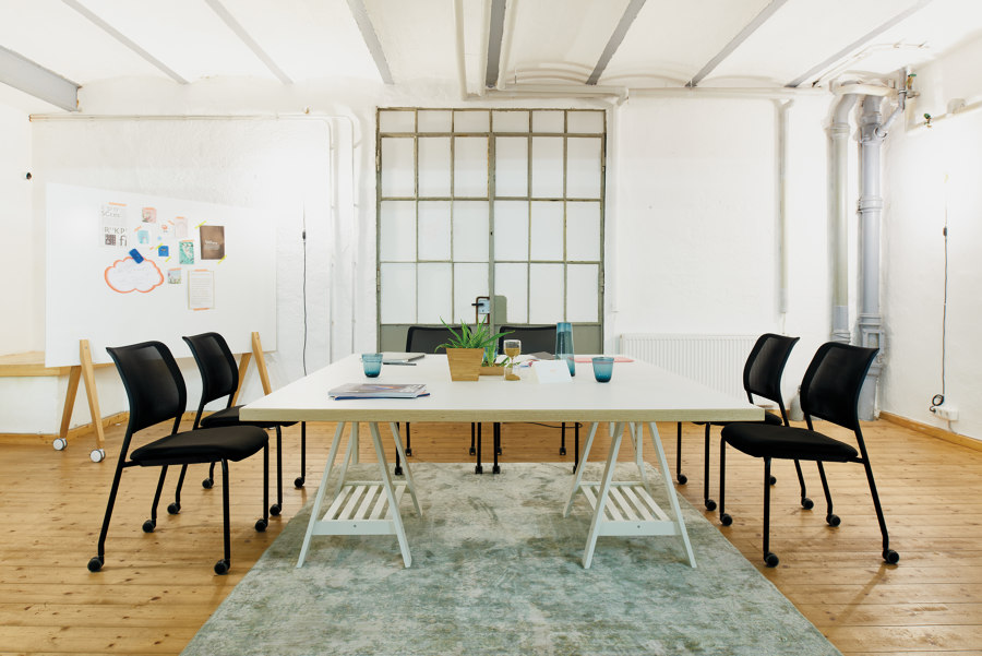 Easy does it: Trendoffice | News