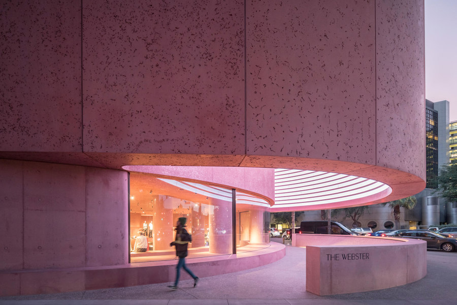 Body shop: new retail spaces | News