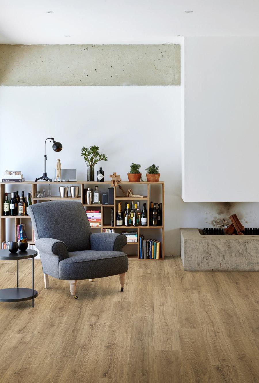 The floors of nature: Kährs   News