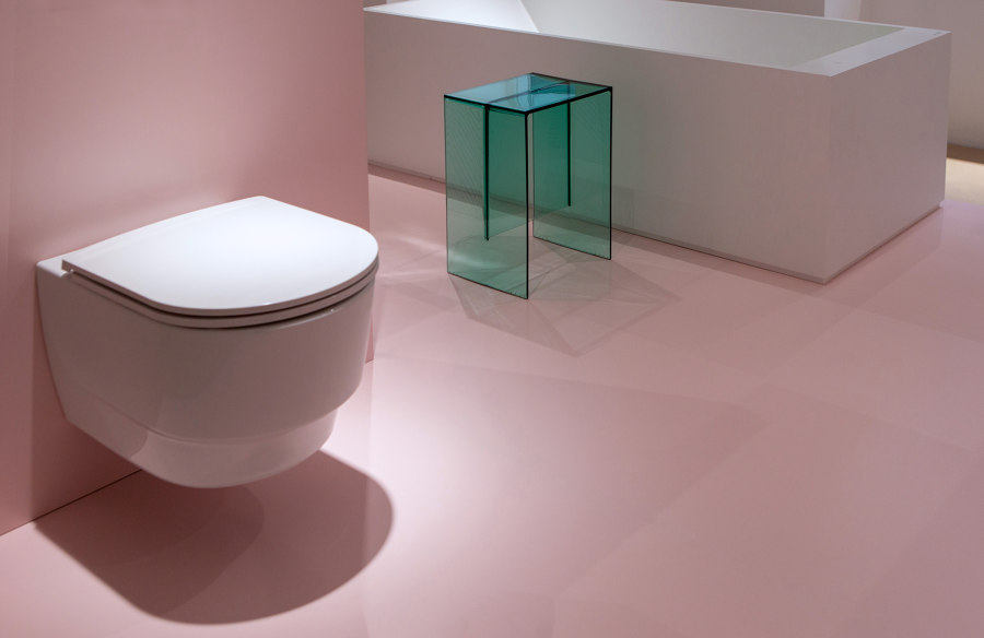 Give pee a chance: save! from Laufen | News