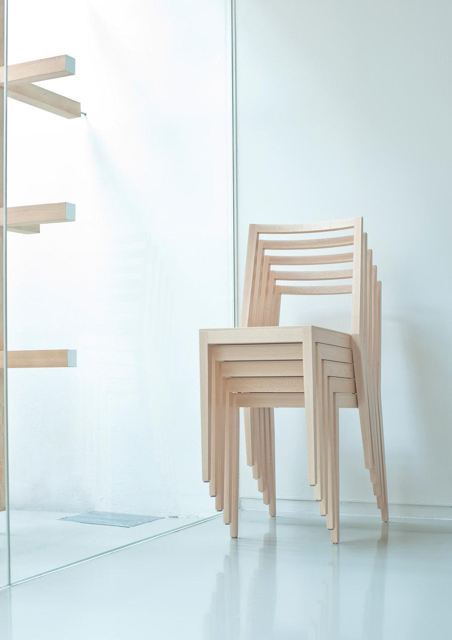 Kengo Kuma takes a seat | News