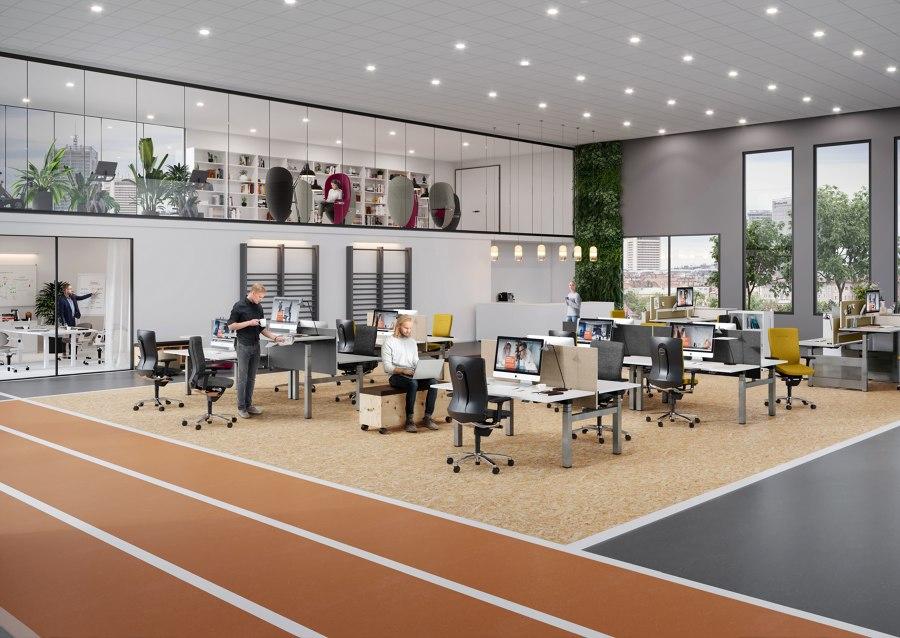 Business as unusual: König + Neurath | News