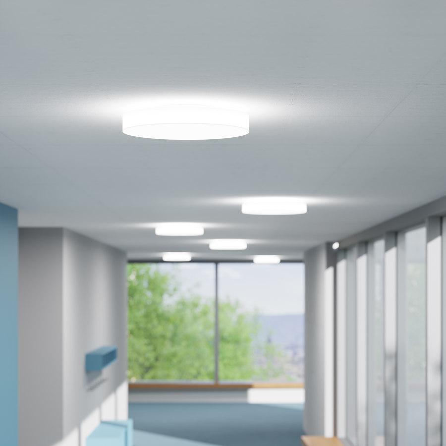 Straight to the point: Regent Lighting | News