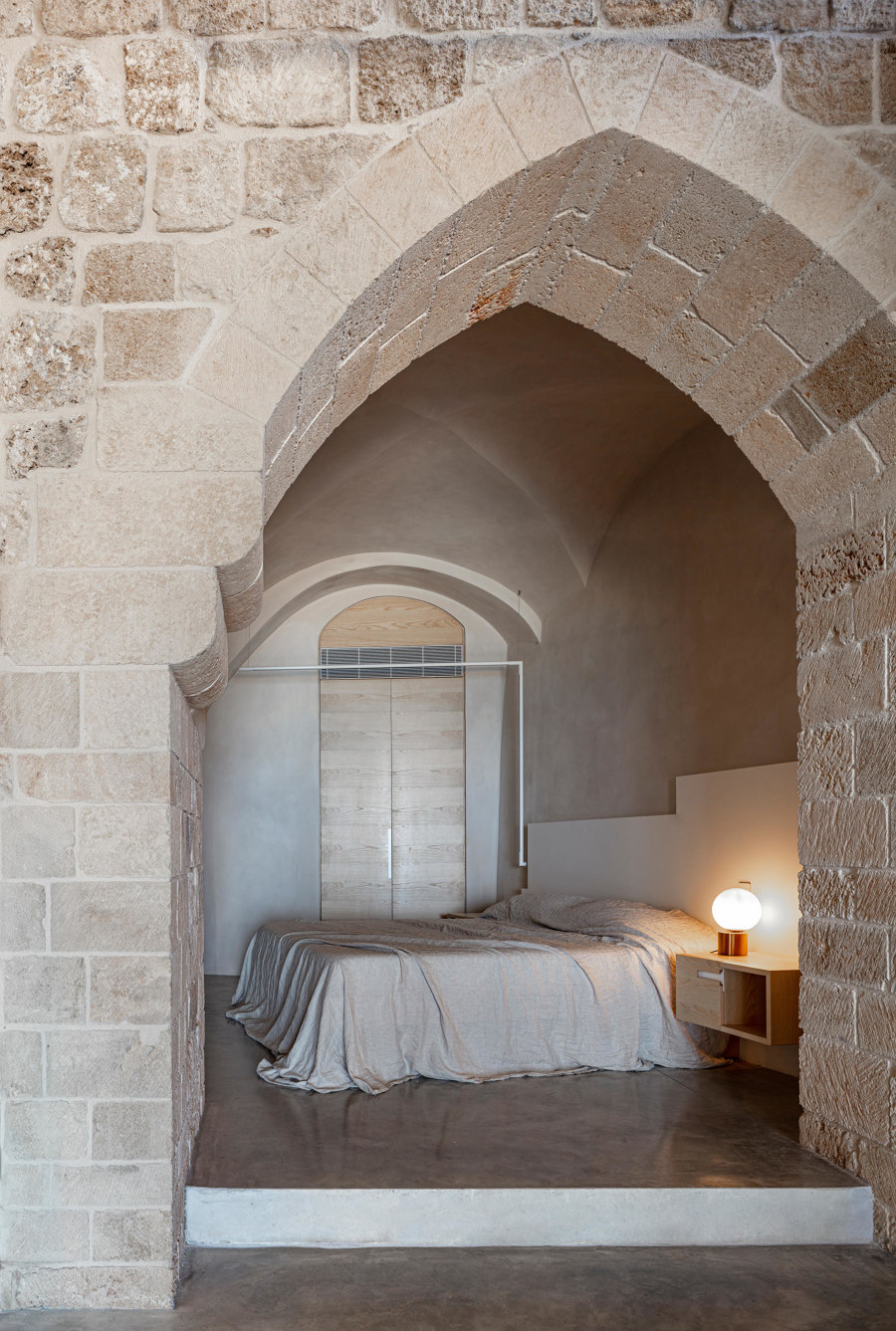 If walls could talk: old structures reborn | News