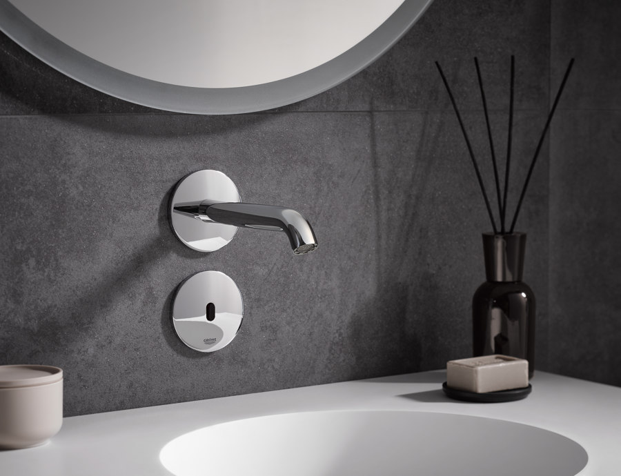 Hands off: GROHE | News