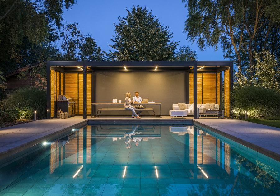 Outdoors, inner peace: SPA Deluxe   Novità