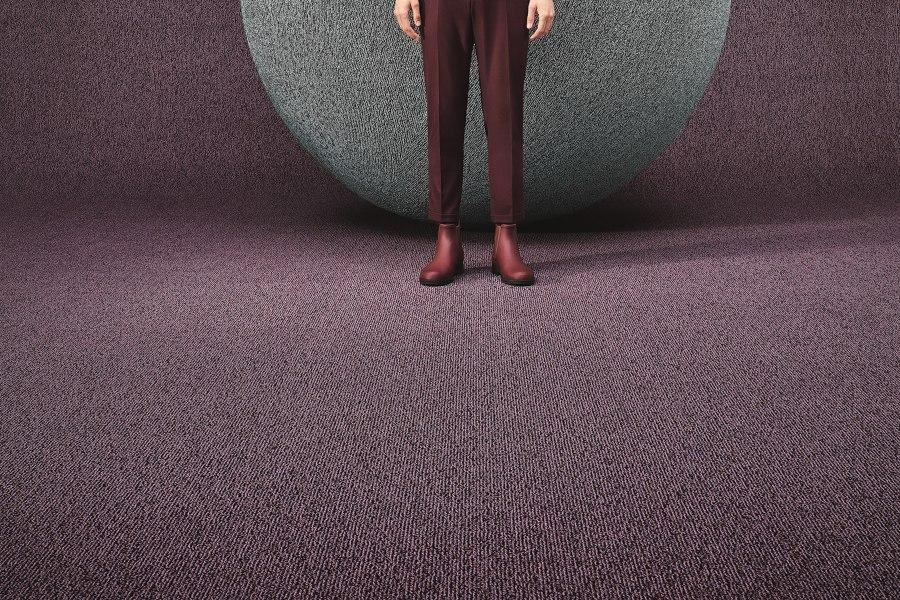 Red-carpet treatment: OBJECT CARPET x Ippolito Fleitz Group | News