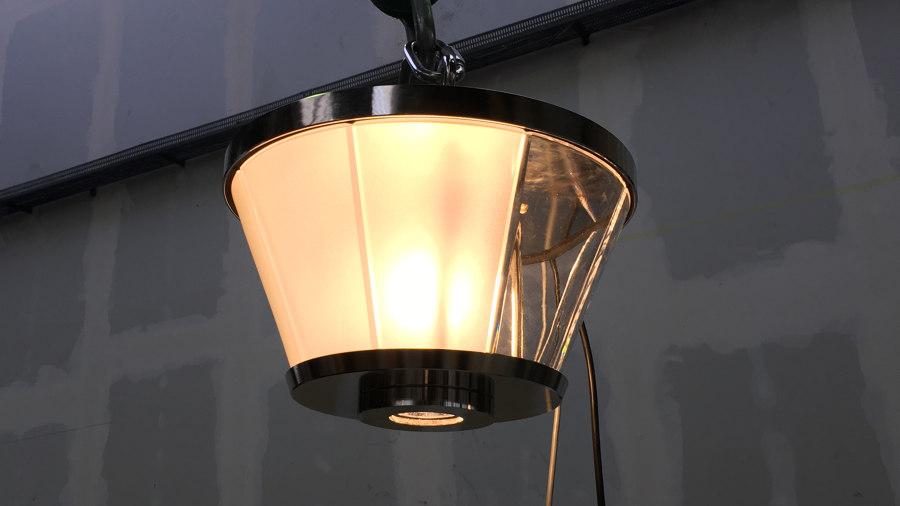 Asset light: BURRI | News