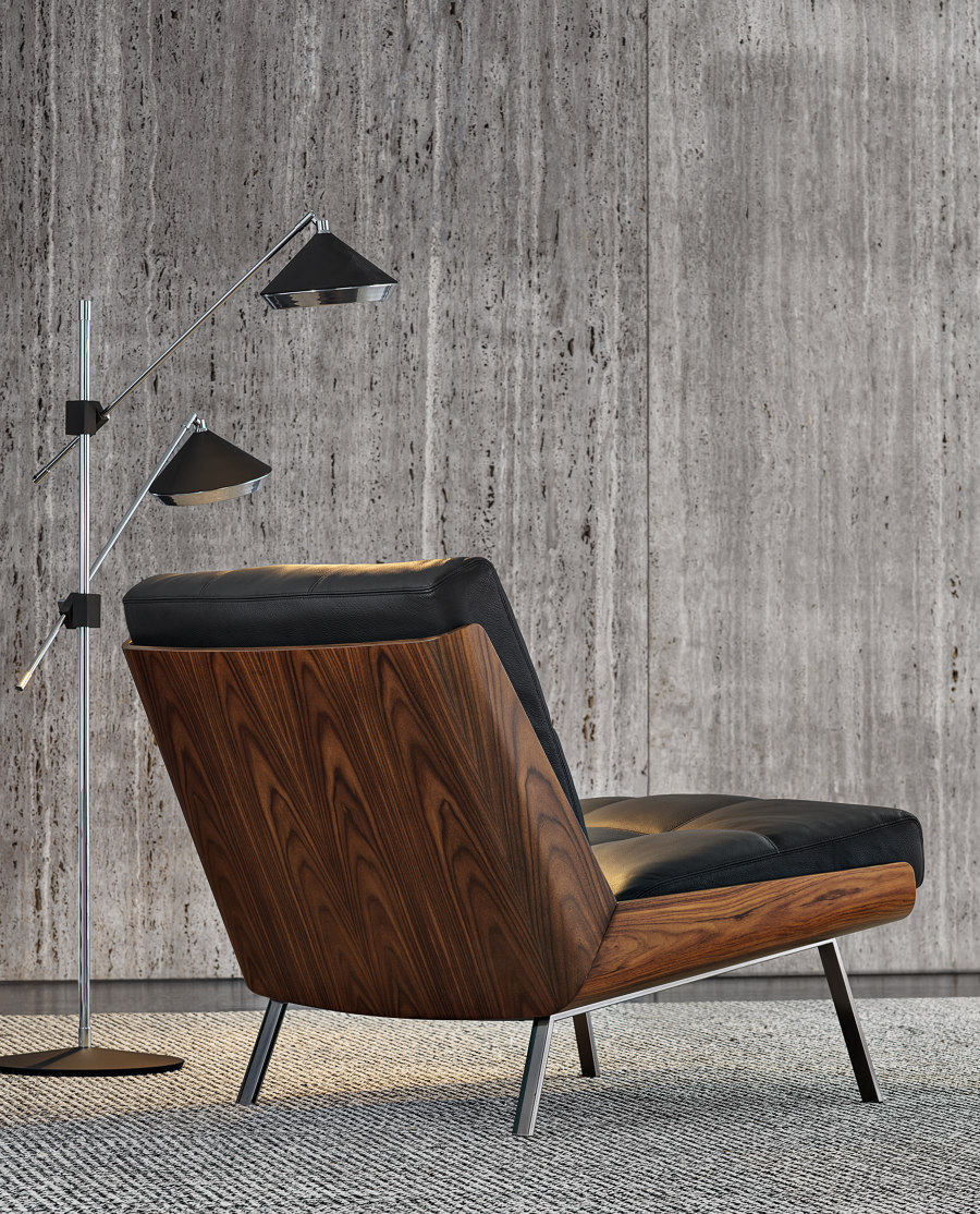 More than the sum of their parts: Minotti | News