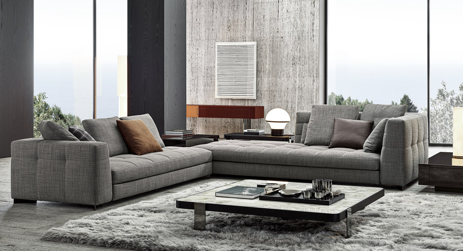 Fits like a glove: Minotti | News