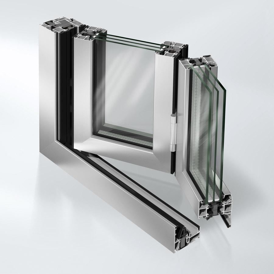 Folding stuff: Bi-fold systems from Schüco | News