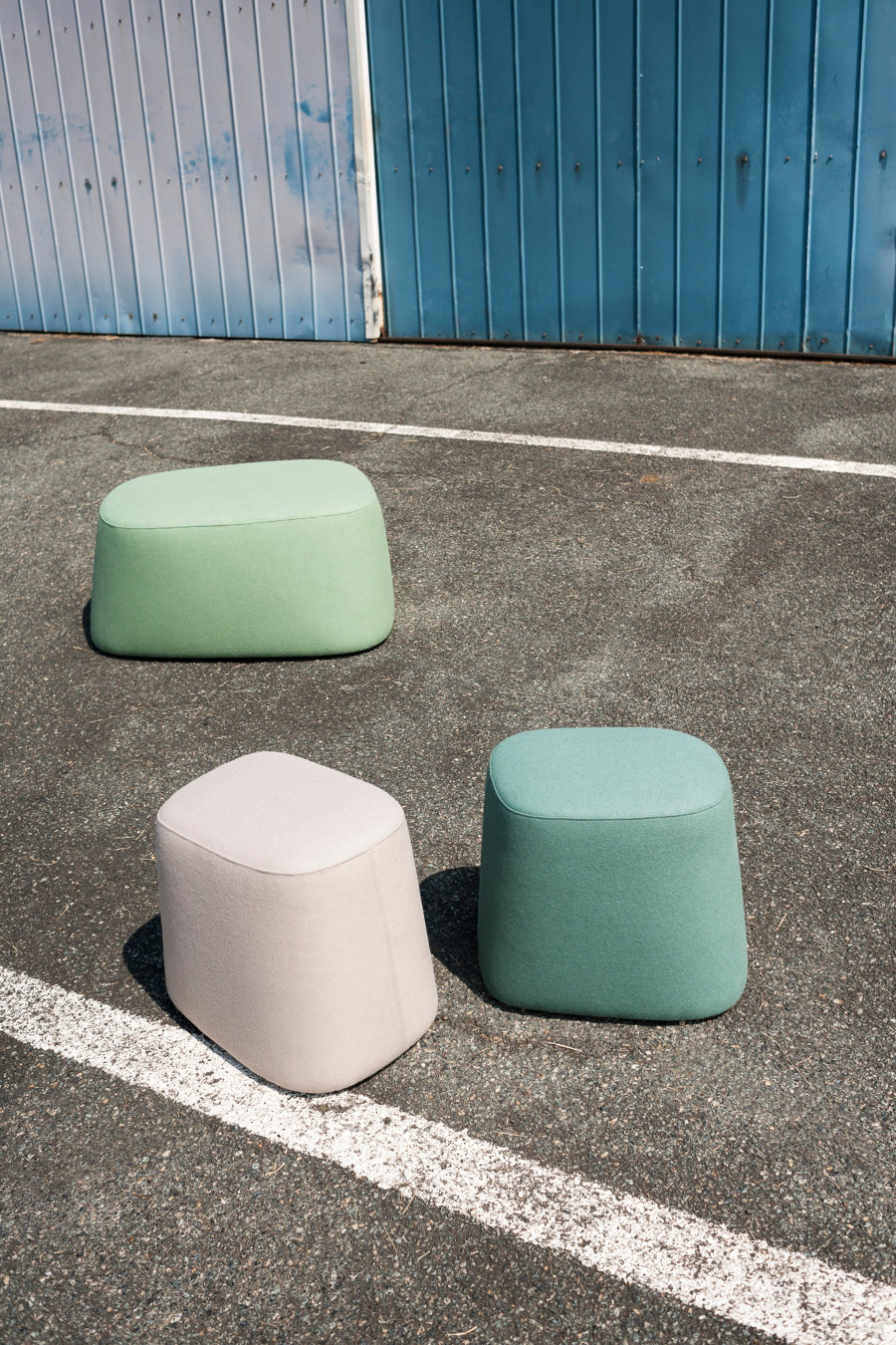 ONE FOR ALL AND ALL FOR ONE: TACCHINI | News