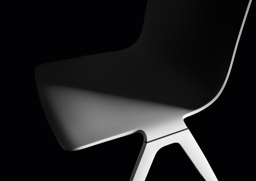 A is for chair: BRUNNER   News
