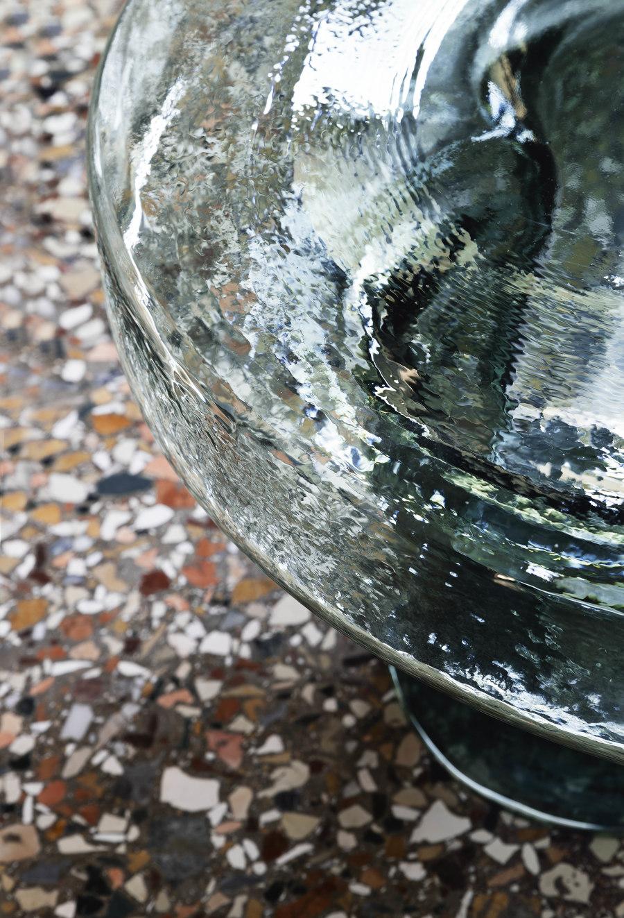 Heart of glass: Soda from miniforms | News