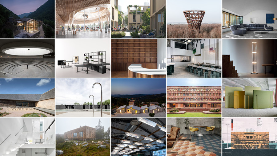 Azure announces the winners of the 2020 AZ Awards | Architecture
