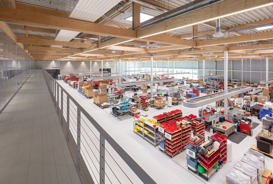 Future-proofed: Brunner's Innovation Factory | News