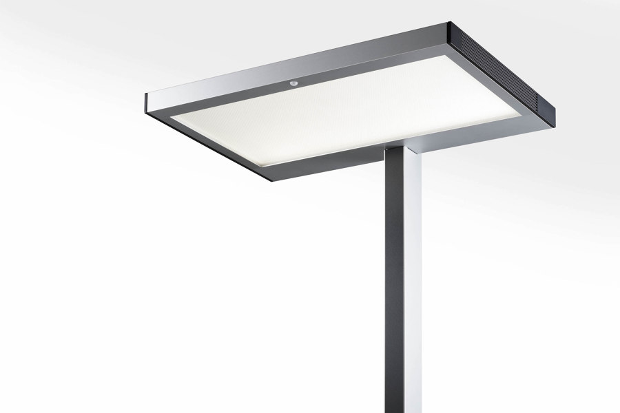 LUCTRA VITAWORK: Work light with HCL function | Design