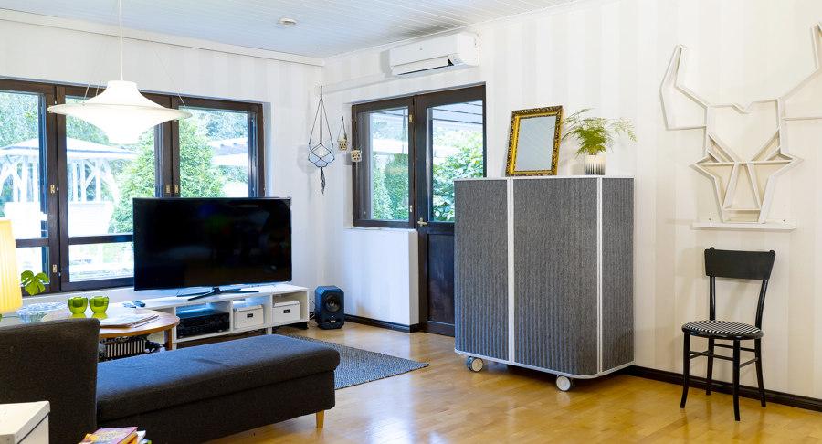 Sound thinking: EVAVAARA DESIGN   News