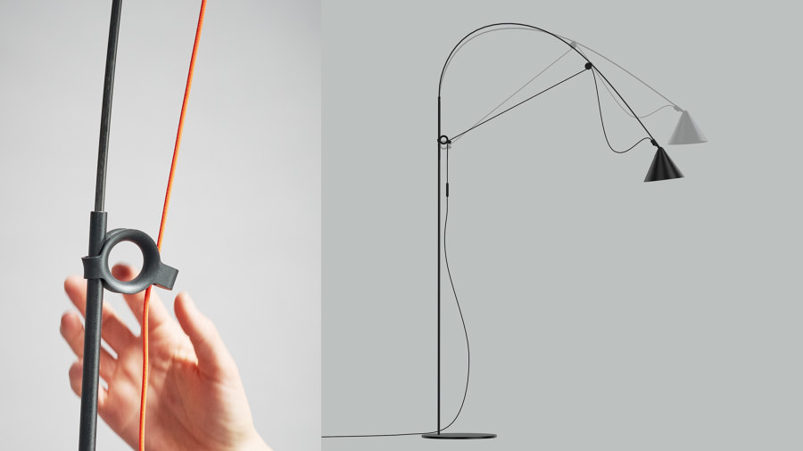 Lighting the way: AYNO by MIDGARD | News