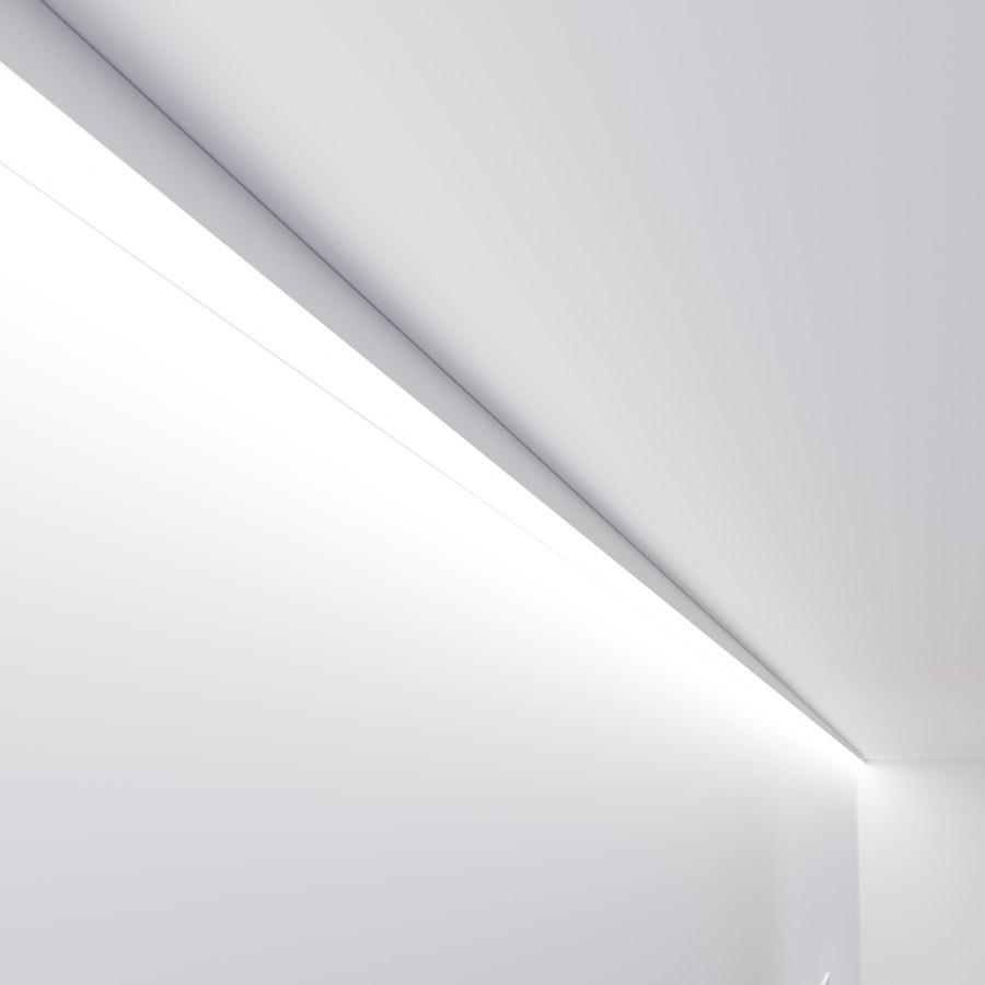 Schlanke Linie: REGENT LIGHTING | Aktuelles
