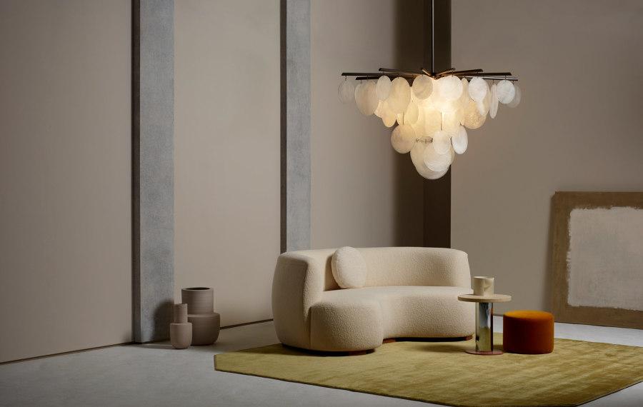 The lamp of luxury: CTO LIGHTING | News