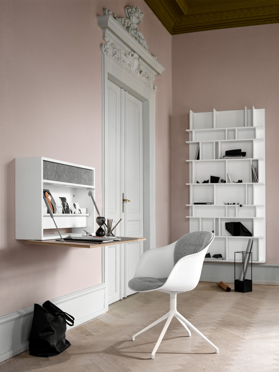 Home is where... my office is: BOCONCEPT | News