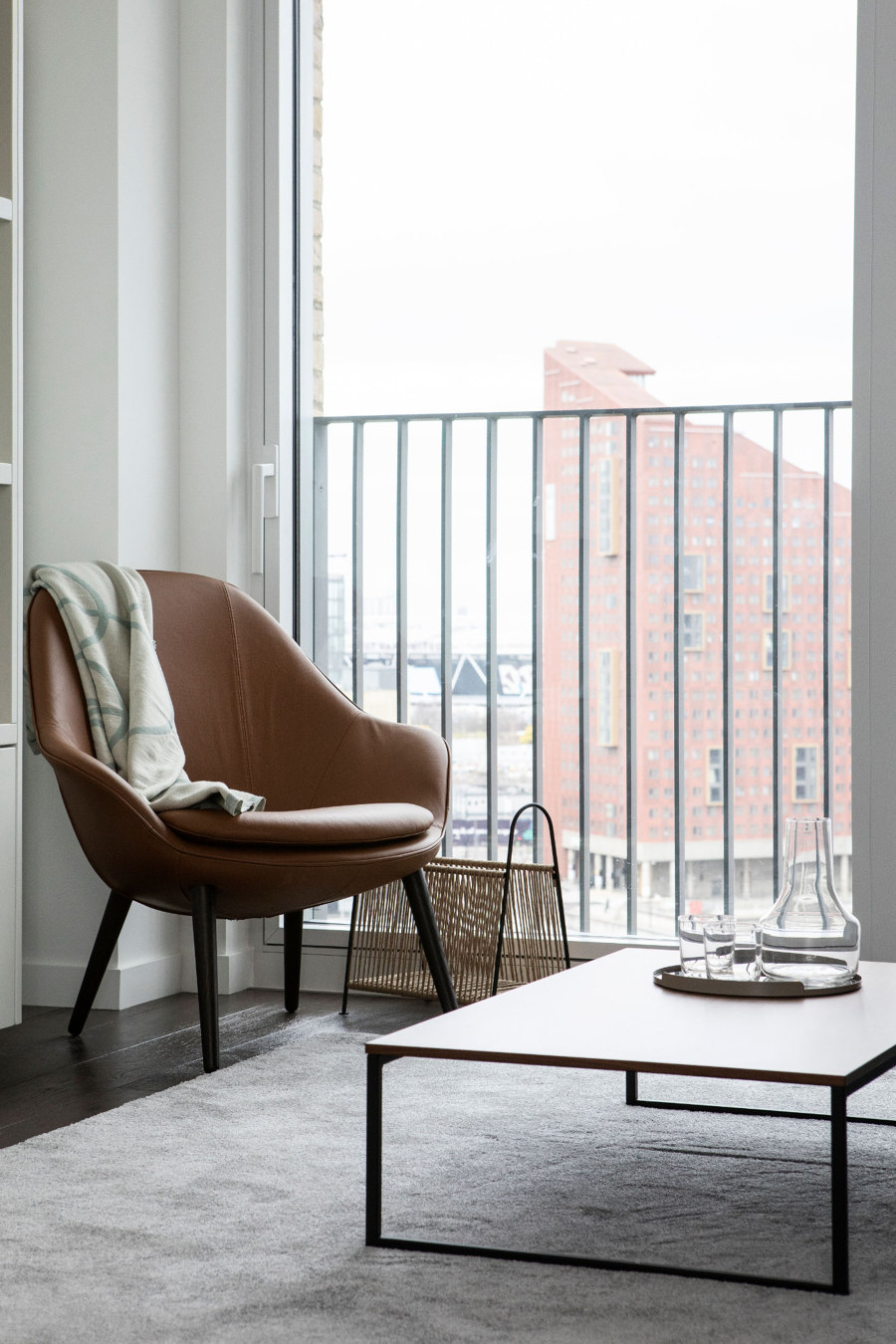 Contract for the people: BOCONCEPT | News